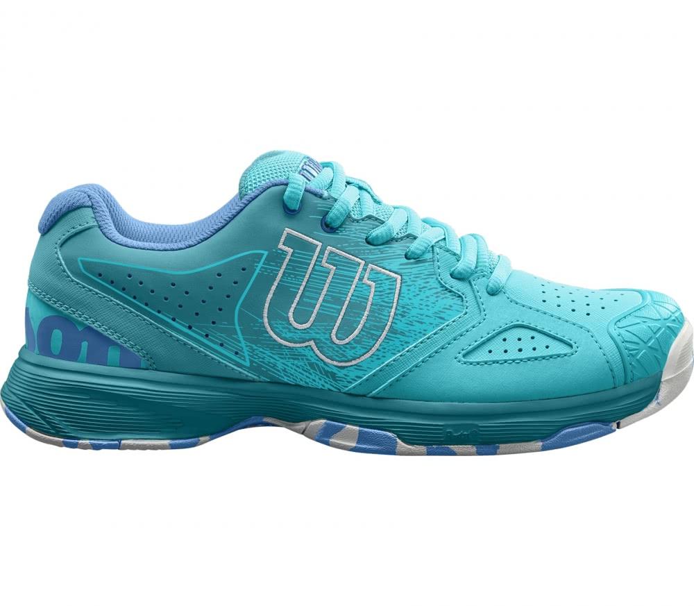 Bleu Clair Chaussures Wilson PKyYCvO1