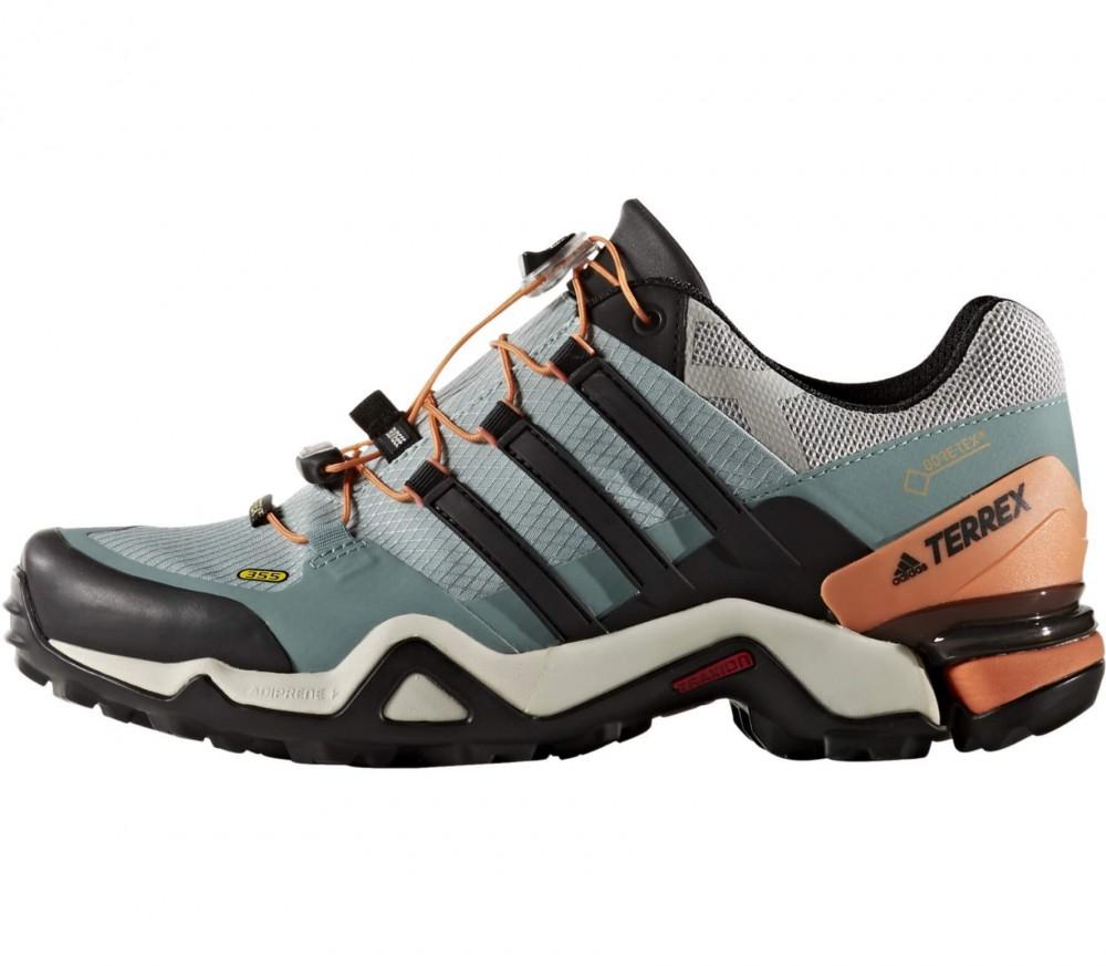 adidas terrex fast r gtx women 39 s hiking shoes light. Black Bedroom Furniture Sets. Home Design Ideas