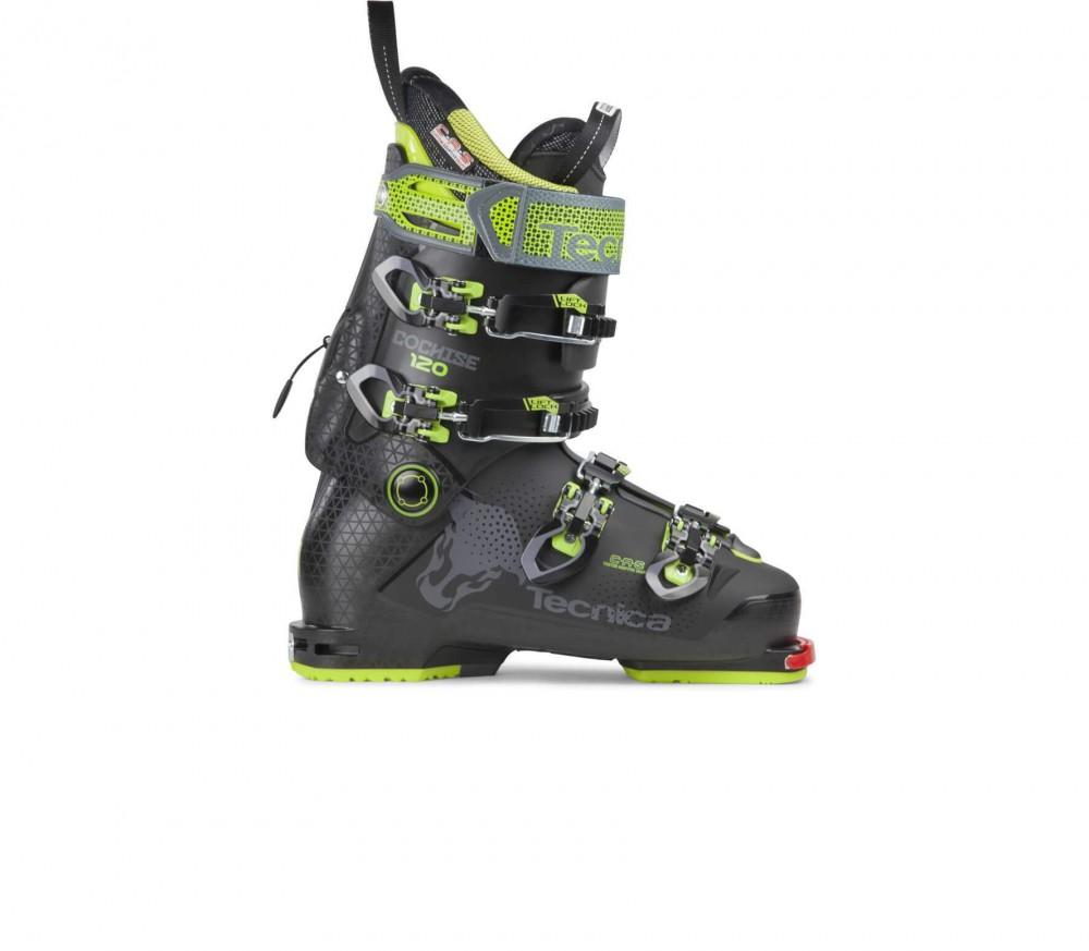 Tecnica - Cochise 120 Hommes Dyn Chaussures De Ski Freeride unjsrN4Lq