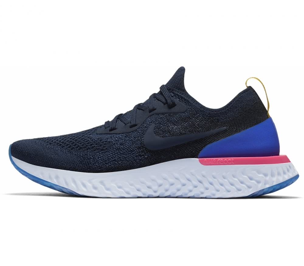 Bleu Chaussures Poc uLsm7ApR