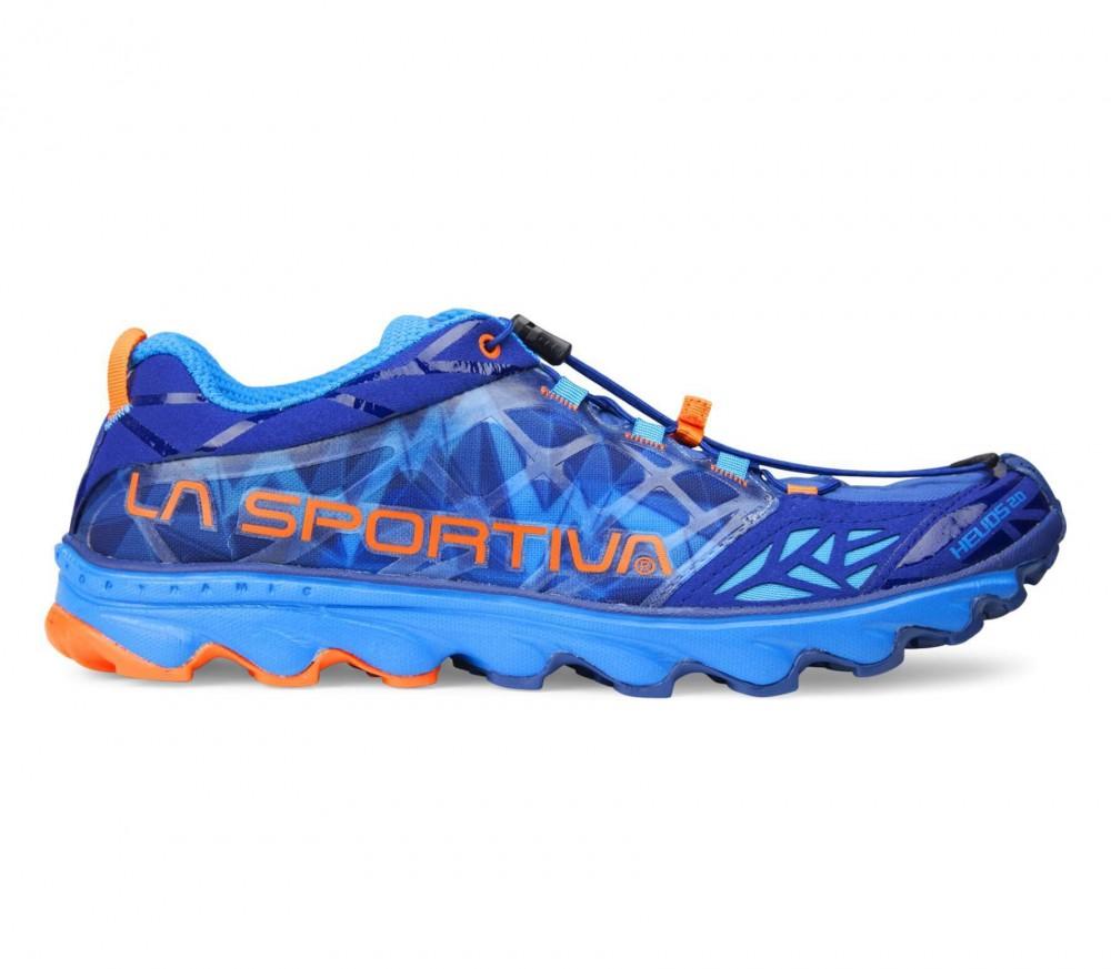 Bleu La Sportiva Chaussures Helios UrSlo