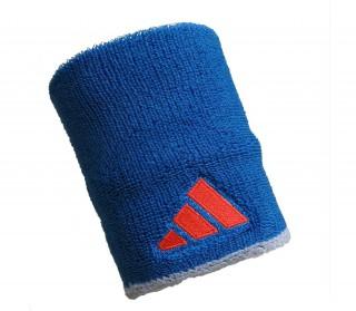 Adidas - Tennis Wristband 2-Pack (blauw)