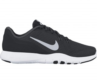 Nike - Flex TR 7 women's training shoes (black/white)