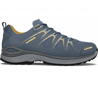 Iowa Chaussures Innox Gore-tex Lo Femmes - Marine Z6hVB4