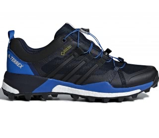 Adidas Terrex Fabricant De Chaussures De Trail Hommes Gore-tex - Bleu LANplP3Yp