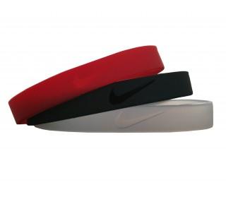 Nike - Swoosh Armband - 3 stuks
