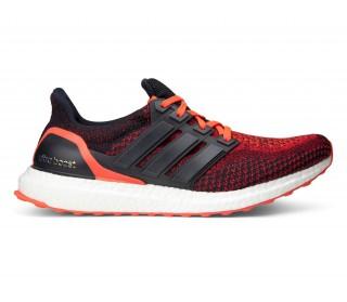 Adidas Ultra Boost Wit Grijs