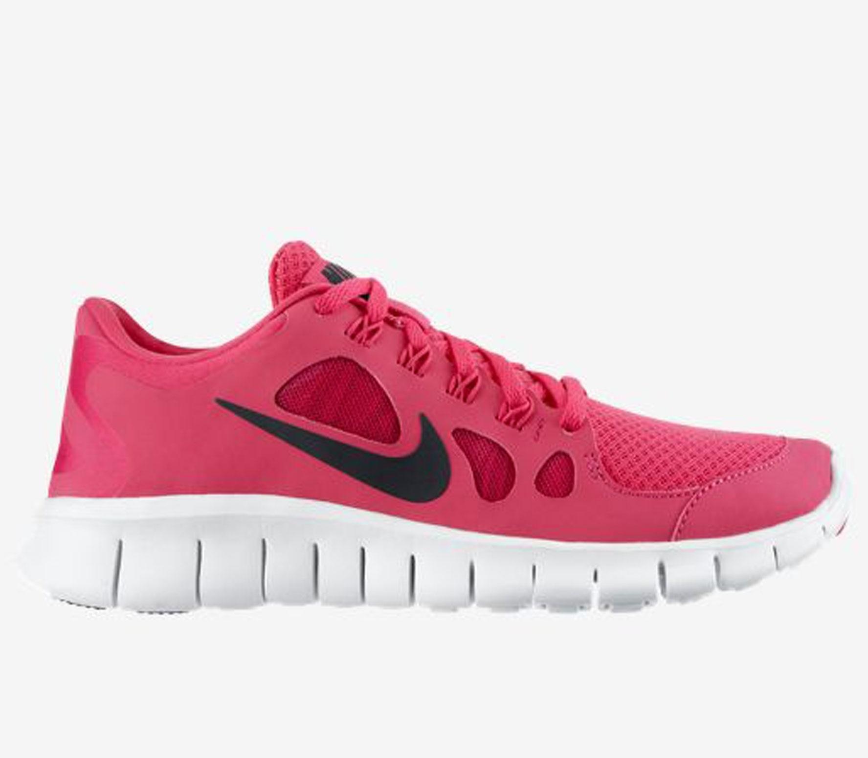e05875207b95 Nike Lunarglide 5 Heel Toe Drop
